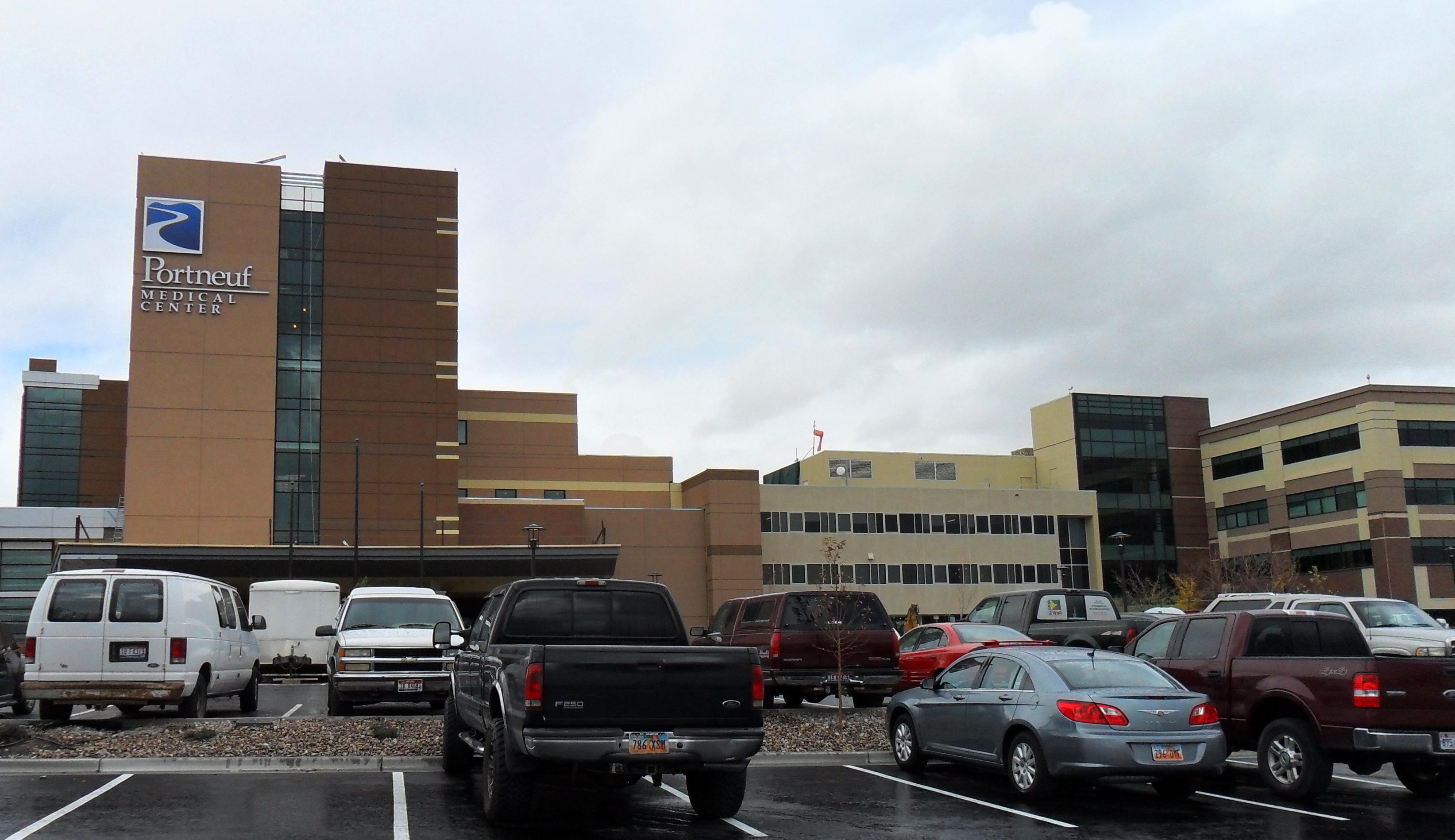 Pocatello Idaho Hospital Download Foto Gambar Wallpaper Free Mobile Porn Video
