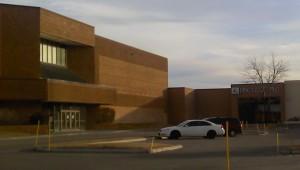 pine ridge mall