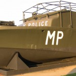 Vietnam War era patrol boat.  The U.S. Army actually has more 'boats' than the U.S. Navy.