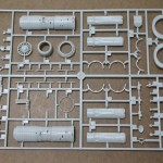HobbyBoss does give you parts not seen in the Monogram kit, but does the price justify it?